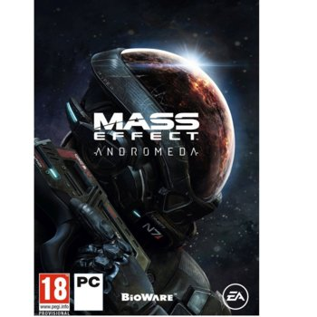 Mass Effect Andromeda product