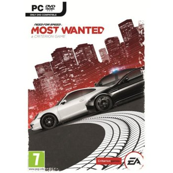 Need For Speed Most Wanted 2012 product