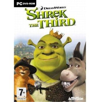 Shrek the Third product
