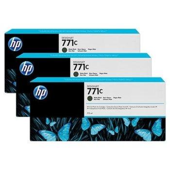 HP 771C (B6Y31A) Matte Black product