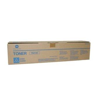 Konica Minolta (A0D7454) Cyan product
