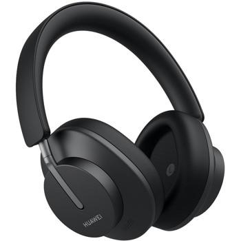 Слушалки Huawei FreeBuds Studio, микрофон, безжични, Bluetooth, ANC, Hi-Fi аудио, черни image