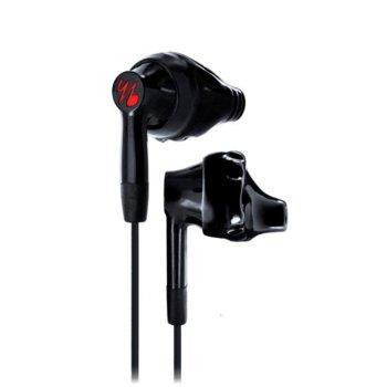 Слушалки JBL Yurbuds Inspire 200, черни image