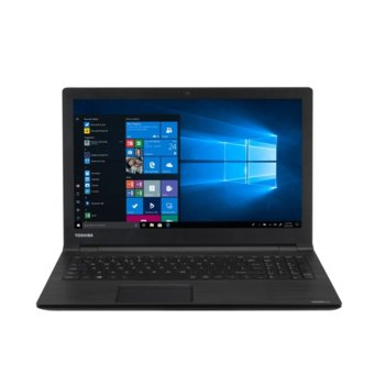 "Лаптоп Dynabook Toshiba Satellite Pro A50-EC-13C (PT5A1E-025022G6), четириядрен Kaby Lake R Intel Core i7-8550U 1.8/4.0 GHz, 15.6"" (39.62 cm) Full HD Anti-Glare Display, (HDMI), 16GB DDR4, 512GB SSD, 1x USB 3.1 Type C, Windows 10 Pro image"