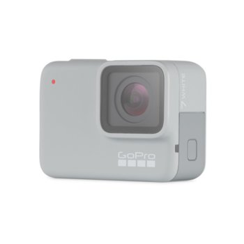 Резервна вратичка GoPro Replacement Door, за HERO7 White image