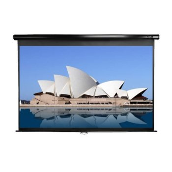 Elite Screens M109NWX 109 White product