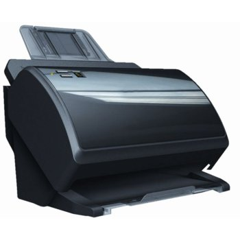 Скенер Microtek FileScan 3125c, 600dpi, A3, двустранно сканиране, ADF, USB image