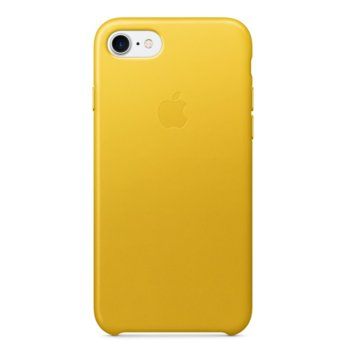 Apple iPhone 7 Leather Case - Sunflower product