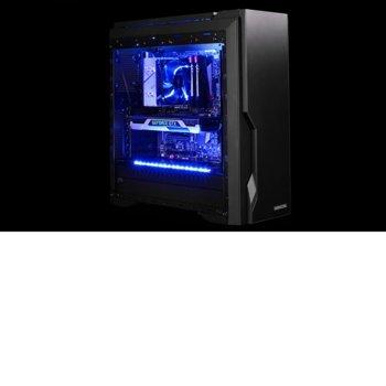Светодиодна LED лента DeepCool RGB 100, 90mW, DC 12V, синя, 0.5m image