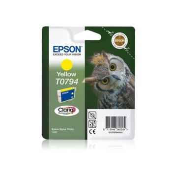 ГЛАВА ЗА EPSON Stylus Photo 1400 photo P50 - Yel… product