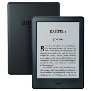 E-Book Reader Kindle 2016-SO 4GB product
