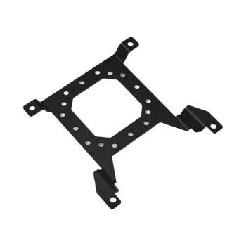 Планка за монтаж за водно охлаждане EK-Loop Uni Pump Reservoir Bracket - 120mm, съвместим с модели на EK image