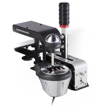 Стойка за скоростен лост Thrustmaster Racing Clamp (4060094) image