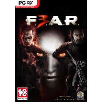 Игра F.E.A.R. 3, за PC image