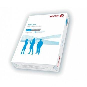 Хартия XEROX Business, A4, 80 g/m2, 500 листа, бяла image