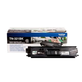 Brother TN-321BK product