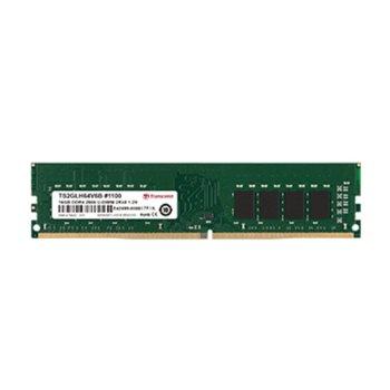 Памет 16GB DDR4 2666MHz, Transcend TS2GLH64V6B, 1.2V image