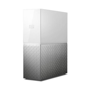 3TB WD My Cloud Home WDBVXC0030HWT-EESN product