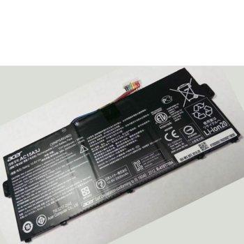 Батерия (оригинална) за лаптоп Acer, съвместима с модели Chromebook 11/R11, 10.8V, 3600mAh image