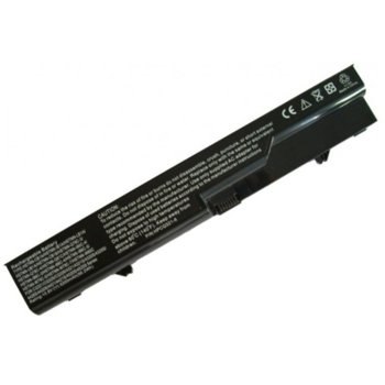 Батерия (заместител) за лаптоп HP, съвместима със серия ProBook 4320S 4325S 4420S 4425S 4520S 4525S 4720S image