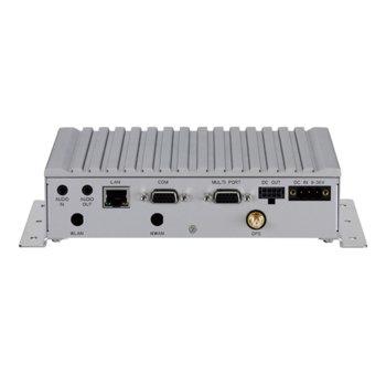 Индустриален компютър Nexcom VTC1020 (T10V00102001X0), двуядрен Intel Atom x5-E3930 1.30/1.80 GHz, 4GB DDR3L, 64GB SSD, USB, Windows 10 image