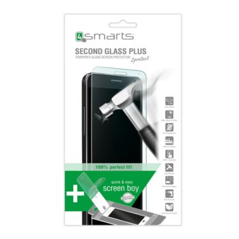 4smarts Second Glass Plus Xperia Z5 24331 product