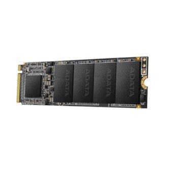 Памет SSD 256GB A-Data SX6000 LITE, NVMe, M.2 (2280), скорост на четене 1800MB/s, скорост на запис 1200MB/s image
