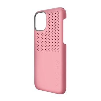 Калъф за Apple iPhone 11, хибриден, Razer Arctech Slim Quartz RC21-0145BQ07-R3M1, розов image
