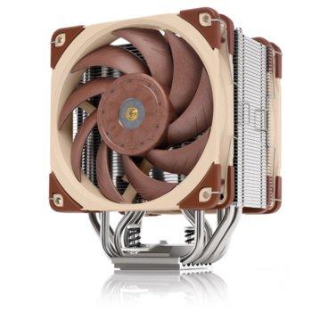 Охлаждане за процесор 120mm Noctua NH-U12A, 4-pin, 2000pm image
