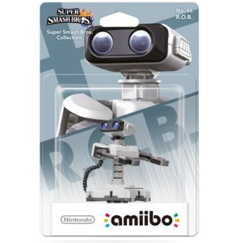 Nintendo Amiibo - R.O.B product
