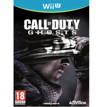 Call of Duty: Ghosts product