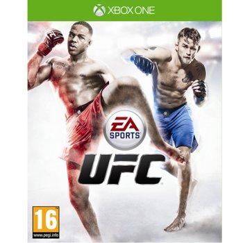 EA SPORTS UFC product
