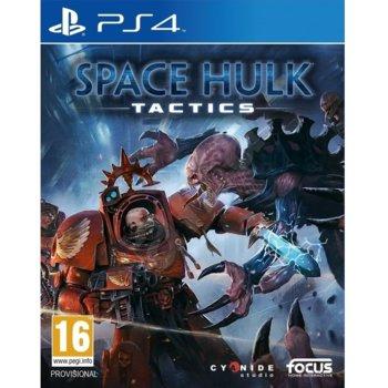 Игра за конзола Space Hulk: Tactics, за PS4 image