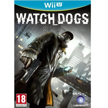 Watch Dogs product