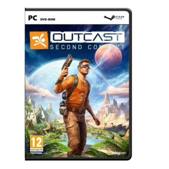 Outcast - Second Contact product