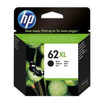 Касета за HP ENVY 5640, 7640 - Black - P№ C2P07AE - 600к image
