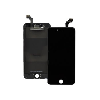 Дисплей за iPhone 6 plus, LCD with touch, черен image