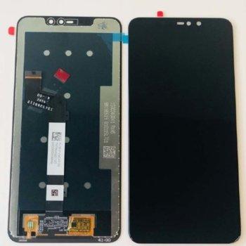 Xiaomi Redmi Note 6 Pro LCD touch Black Original product