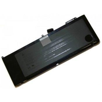 Батерия (оригинална) за лаптоп Apple, съвместима с MacBook Pro 15 series, 10.95 V, 6600mAh image