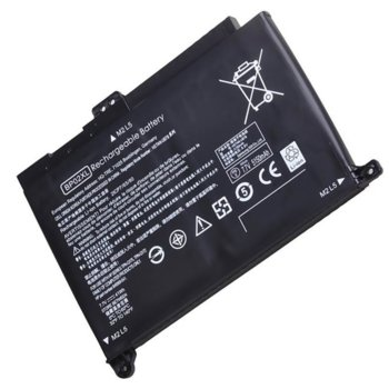 Батерия (оригинална) за лаптоп HP, съвместима с ENVY 15-ASxxx/OMEN 15-AXxxx/PAVILION 15-AUxxx/15-AWxx/x360 11-Uxxx/Spectre 13-Vxxx, 7.7V, 41Wh image