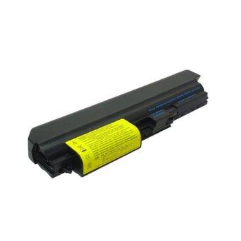 Батерия (заместител) за IBM Thinkpad, съвместима с Z60t/Z61t, 6cell, 10.8V, 4400 mAh image