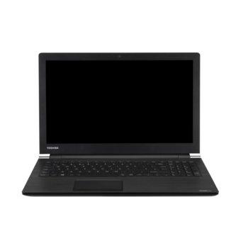 "Лаптоп Dynabook Toshiba Satellite Pro A50-E-1QU (PS595E-3P800MG6), четириядрен Whiskey Lake Intel Core i7-8565U 1.8/4.6 GHz, 15.6"" (39.62 cm) Full HD Anti-Glare Display, (HDMI), 8GB DDR4, 512GB SSD, 4x USB 3.0, Windows 10 Pro image"