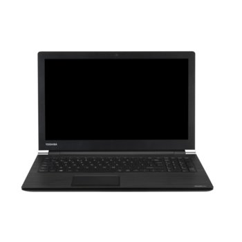 "Лаптоп Dynabook Toshiba Satellite Pro A50-E-1QU (PS595E-3P800MG6), четириядрен Whiskey Lake Intel Core i7-8565U 1.8/4.6 GHz, 15.6"" (39.62 cm) Full HD Anti-Glare Display, (HDMI), 8GB DDR4, 512GB SSD, 4x USB 3.0, Windows 10 Pro image"