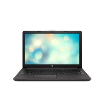 "Лаптоп HP 255 G7 (3P315ES), четириядрен Zen 2 AMD Ryzen 5 3500U 2.1/3.7GHz, 15.6"" (39.62 cm) Full HD Anti-Glare Display, (HDMI), 8GB DDR4, 512GB SSD, 2x USB 3.1, Free DOS  image"