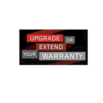 Допълнителна гаранция от 1 на 3 години, за лаптопи Lenovo Thinkpad E540/E440 image
