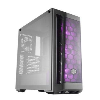 "Настолен компютър PC ""AMD Game"", осемядрен AMD Ryzen 7 3800X 3.9/4.5 GHz, AMD Radeon RX 5700 8GB (DP), 16GB DDR4, 2TB HDD & 480GB SSD, USB 3.2, Free DOS image"