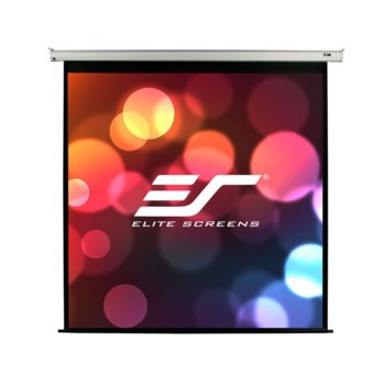 Elite Screen VMAX136XWS2 136  White product