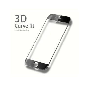 3D Curve Fit for Iphone 7 product