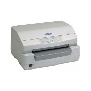 Матричен принтер Epson PLQ-20D, 144 chars/s, 64kB Included, 2x RS-232, USB, 1г.   image