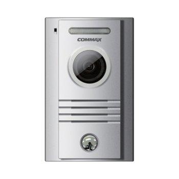 Видеодомофон Commax DRC-40K, цветен  image